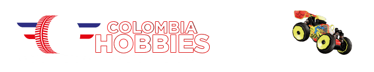 Planet Hobbies Automodelismo